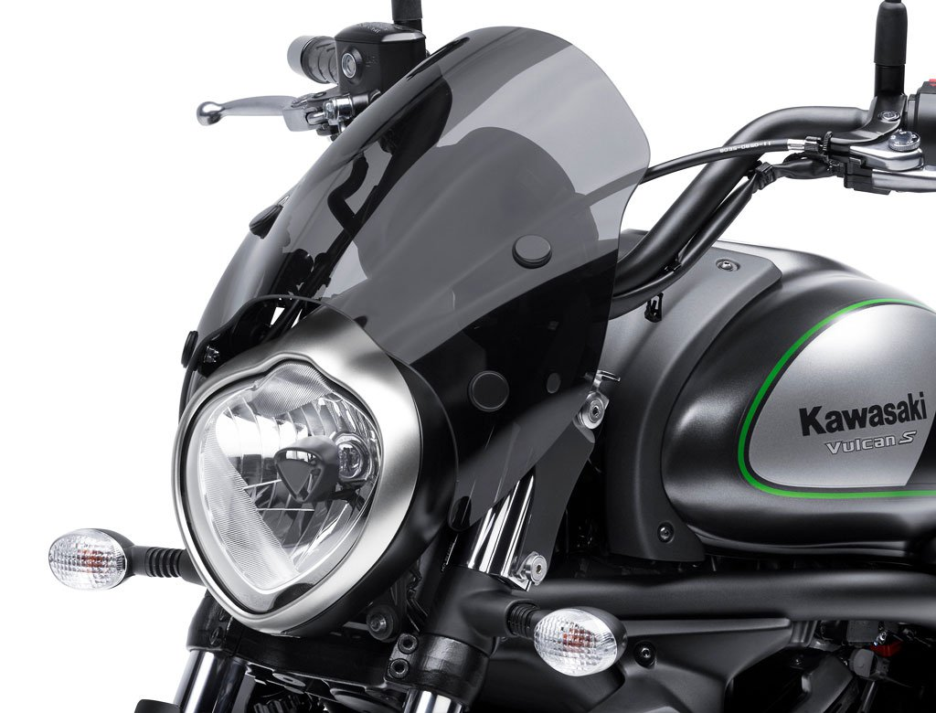 101515 2016 kawasaki vulcan s cafe headlight fairing. Black Bedroom Furniture Sets. Home Design Ideas